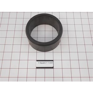 SLEEVE,NITRIDE,SHAFT SEAL,CH60 REPLACD BY F8312009