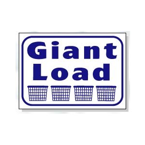 GIANT LOAD