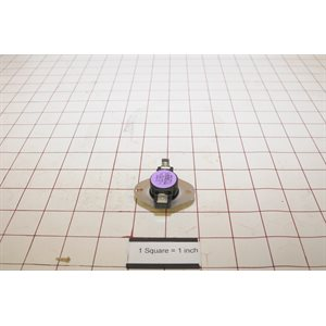 THERMOSTAT,LIMIT-340F(VIOLET)
