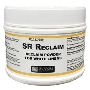 SR RECLAIM 1.9LB CONTAINER